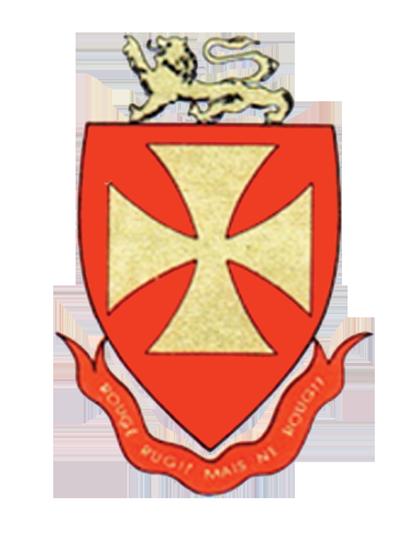 Blason Rougé, mairie de Rougé, 44660, logo, blason officiel