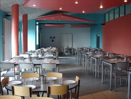 mairie de rougé, restaurant scolaire, cantine, écoles, scolaires, services communaux